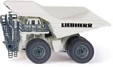 SIKU 1807 / 1:87 Siku Super / Camión LIEBHERR dúmper T 264