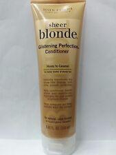 John Frieda Sheer Blonde Conditioner, Honey to Caramel, 8.45 oz