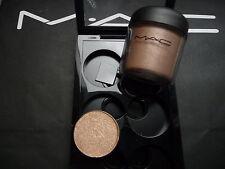 Mac cosmetics pressed Pigment BLONDES GOLD