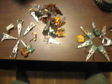 40 piece Scrap Lot of Hard Drive Arms Heads Actuator Coils  crafts art
