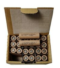 15C/21A High Drain  K2 Energy LFP18650P 3.2V 1350mAh LIfePO4 Battery 24pcs