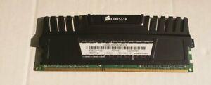Corsair Vengeance series,  8GB, 240 pin USED