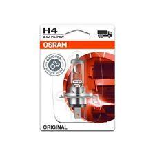 Incandescent Osram H4 75,75W / 24V Socket Version: P43tv (64196-01B)