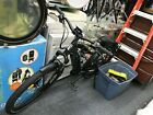Aventon Zoom Aria Level Electric Bike With Charger - Local P/U