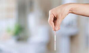 10x Cocaine Drug Test Kit Urine Testing Strips 300ng/mL Benzoylecgonine CE & ISO