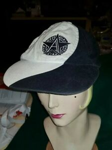 Vintage Official All Star Cafe Cap