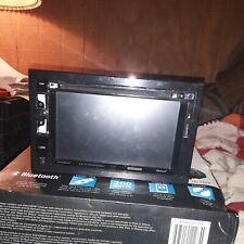 """Dual Xnav267Bt 6.2"""" Lcd Touchscreen Multimedia Dvd Receiver /Navigation new open"""