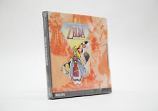Zelda The Wand of Gamelon (Philips CD-i) - Brand New Sealed / Neuf Scellé