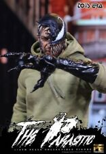 "TOYS ERA PE003 THE PARASITIC MARVEL VENOM 12"" 1/6 FIGURE STANDARD TOM HARDY NEW"