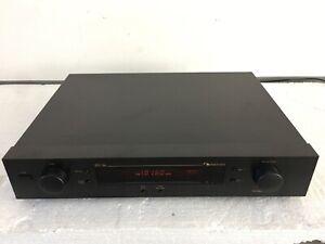 NAKAMICHI ST-3s High-End Stereo FM Tuner , 2 JAHRE GARANTIE