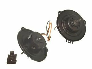 For 1996-2004 Acura RL Blower Motor 83882QB 1999 1997 1998 2000 2001 2002 2003