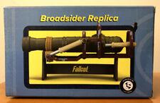 "FALLOUT 4: BROADSIDER REPLICA ""Rebuild"" LootCrate Loot Gaming Exclusive"