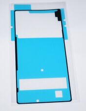 Original Sony Xperia Z3+ E6553 Akkudeckel Kleber Dichtung Battery Cover Adhesive