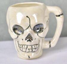 "Vintage 1970s Pirates Castle Spring Break South Padre Island Tx Mug Tiki 5"""