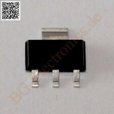 100 x bc817-40 NPN Silicon AF transistor 330mw 45v 500 Infineon sot-23 100pcs
