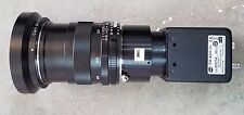 JAI RM-4200CL Machine Vision CCD Camera Large 2024x 2024 + Lens + Camera Link