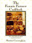 The Fannie Farmer Cookbook, 13th Edition by Marion Cunningham