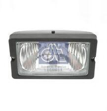 Scania 4 Series, P&R Cab Sun Visor Spot Lamp - 1749953, 1379997