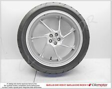 CERCHIO RUOTA POSTERIORE SENZA PNEUMATICO wheel for HONDA VFR 1200 F ABS 2011