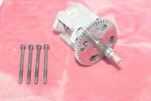 2013 Polaris RZR 800 S 4x4 OEM Genuine Oil Pump Gear Impeller Shaft