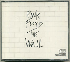 PINK FLOYD The Wall; 1979 CD Columbia Records C2K 36183