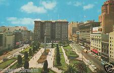 "San Francisco Postcard - ""ST. Francis Hotel"" | Mirro-Krome/HS Crocker"