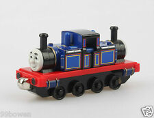 Thomas & Friends Magnetic Metal Toy Engine Train Mighty Mac Loose New in Stock