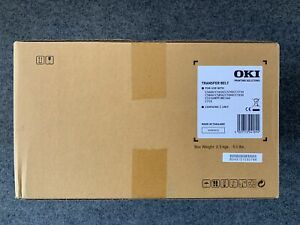 Neu OKI 43363412 Transportband Transfer-Kit A