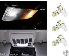 7 X Infiniti G37 LED Interior Package Kit For 2008-2012