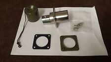NEW 24 VOLT NATO PLUG ASSEMBLY FOR MILITARY LAND ROVER, LORRY