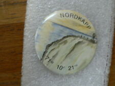 BUTTON NORDKAPP 71-10-21