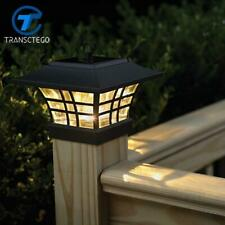 Solar Light For The Garden with Waterproof LED