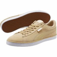 PUMA Urban Plus Suede Sneakers Men Shoe Basics