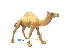 W6) Nuevo PAPO (50151) DROMEDARIO Camello wuestenschiff FIGURAS DE ANIMALES