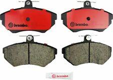 Brembo P85032N Disc Brake Pad - Premium Ceramic OE Alternative, Front