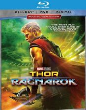 Thor: Ragnarok (Blu-ray Disc ONLY, 2018)