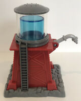 """Thomas the Tank Engine & Friends Large Water Tower 6"""" Tall HIT TOY 2008"""