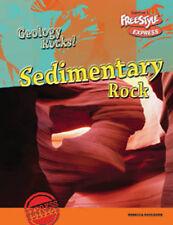 Sedimentary Rock (Geology Rocks!), Faulkner, Rebecca, New Book