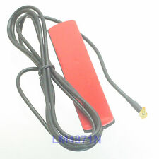 Antenna 900/1800 Mhz 3dbi Gsm Gprs Mmcx male Ra 90° Smt Smd 1.5M Rg174 cable