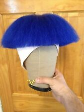 Ringling Style Deluxe Professional YAK CIRCUS CLOWN  MOE WIG New Clown College