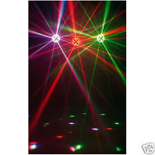 American DJ Mini TRI Ball Discokugel Effekt ADJ Disco Licht Partylicht LED NEU