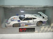UT Models : Porsche 911 GT1 T.Boutsen/H.J.Stuck 1997