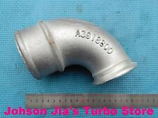 NEW HX35 HX35W Cummins 6BT 6BTA 5.9L 180HP Turbo Turbocharger Elbow Pipe 3918800