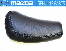 NEW!! MAZDA RX-7 FC3S 5-Speed Leather Shift Knob OEM JDM