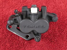 LEFT SIDE FRONT BRAKE CALIPER 07-18 VN900 Vulcan 900 custom * 06-08 Ninja 650