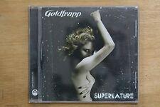 Goldfrapp  – Supernature   (C223)