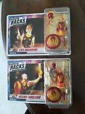 Boss fight Studio Vitruvian Hacks Set of 2 - Army of the Sun Helios Eos Warrior