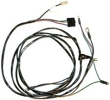 1955 Corvette Engine Wiring Harness. NEW Reproduction. Manual Transmission Only