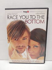 Race You To The Bottom DVD Gay Interest Movie Amber Benson Cole Williams