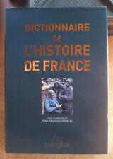 Histoire De France Larousse Dans Autres Livres Bd Et Revues